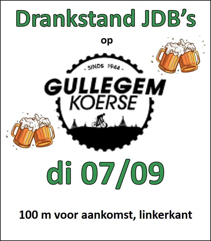 Gullegem-Koerse 2021