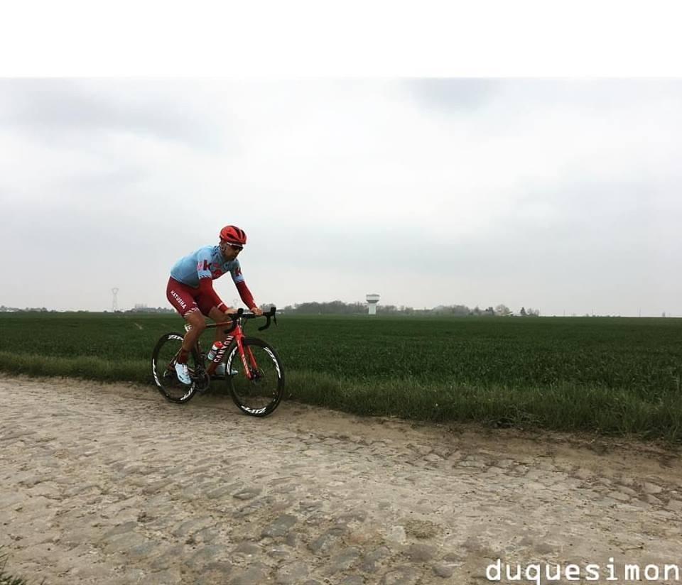 Roubaix 7